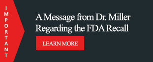 FDA Recall Message